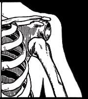 Первая помощь при вывихах и переломах костей